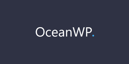 WordPress-thema OceanWP